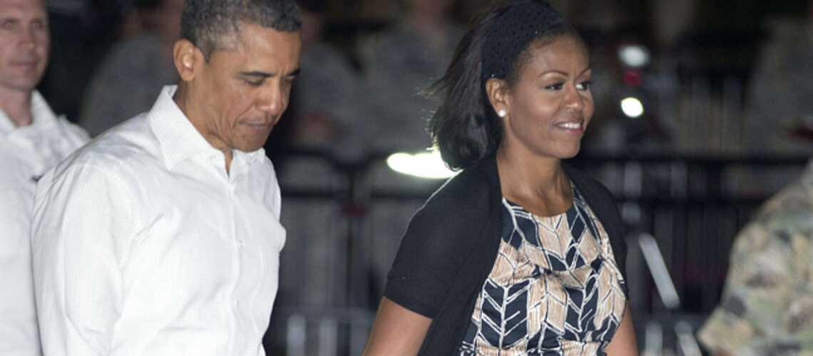 Le coup de cœur de Michelle Obama