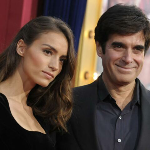 Comment David Copperfield a ensorcelé Chloé