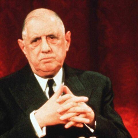 Le général de Gaulle (presque) prix Nobel de littérature