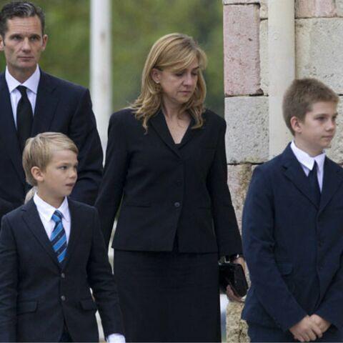 Cristina d'Espagne accepte de comparaître au tribunal