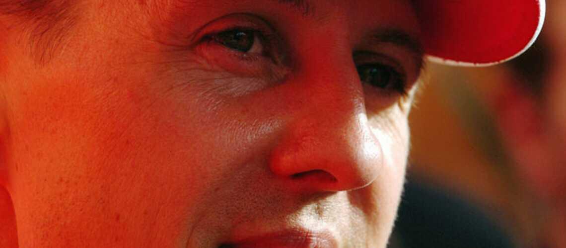 Michael Schumacher: sa santé en légère amélioration