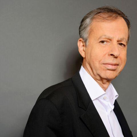 Charlie Hebdo: l'économiste Bernard Maris est mort