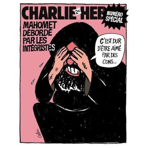 Charlie Hebdo, le drame après des années de menaces