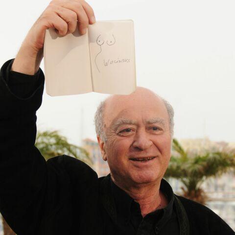 Georges Wolinski: sous la plume, l'impertinence