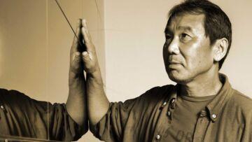 Haruki Murakami rompt le silence