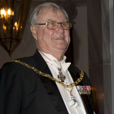 Au Danemark, le prince Henrik prend sa retraite