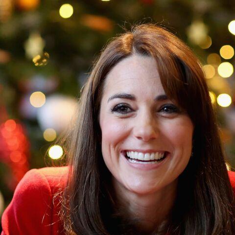Kate déjà enceinte de son 3e enfant?