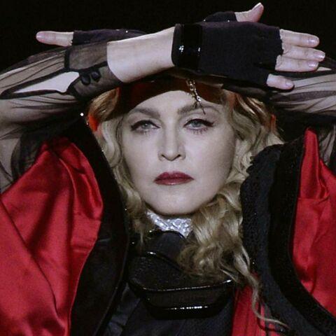 Madonna: seule contre Rocco et Guy Ritchie
