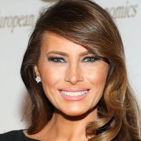 La Lady bimbo de Donald Trump
