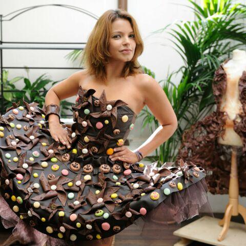 Séverine Ferrer: à la tête d'une agence de mannequins