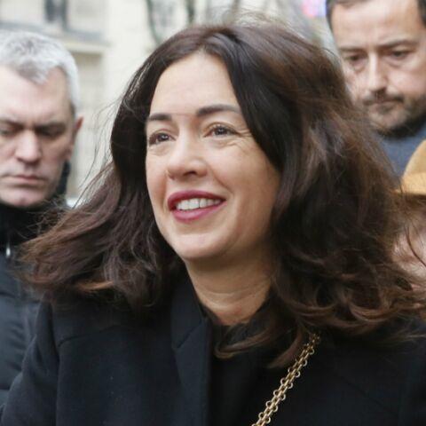 Elsa Wolinski: Boulimique depuis la mort de son père à Charlie Hebdo
