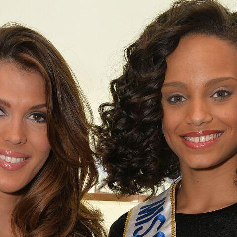 Alicia Aylies pour succéder à Iris Mittenaere au titre de Miss Univers? «D'autres pays ont déjà réalisé un doublé»