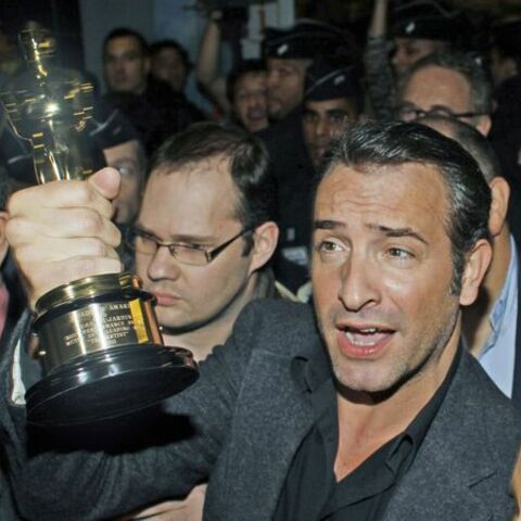 Jean Dujardin: «Je ne veux pas devenir une superstar»