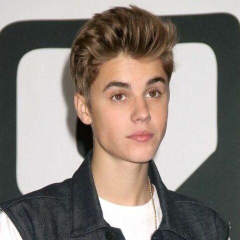 Justin Bieber arrêté pour excès de vitesse