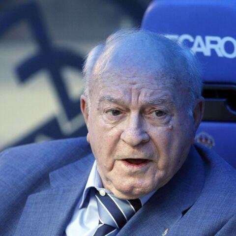 Alfredo DiStefano est décédé à 88 ans