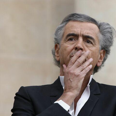 Le bel hommage de Bernard-Henri Lévy à Benoît Duquesne