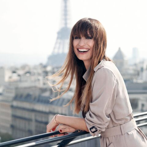 Caroline de Maigret, muse made in Paris