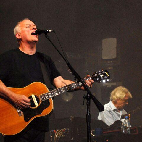 Pink Floyd de retour dans les bacs