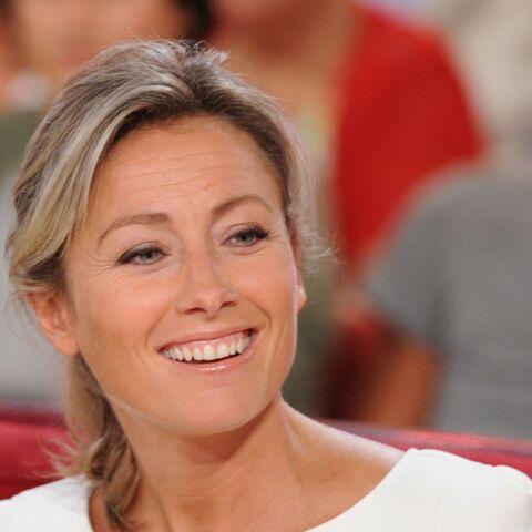 Anne-Sophie Lapix: son émission est la préférée des Français