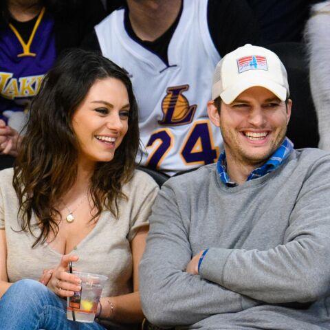 Ashton Kutcher et ces autres stars cachottières