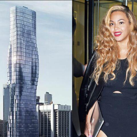 Quand Beyoncé inspire les architectes