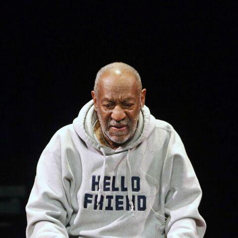 Bill Cosby nie (encore) tout en bloc