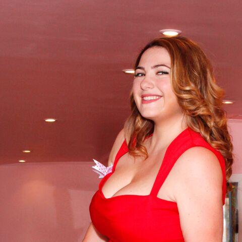 Charlotte Gaccio: le bonheur XXL
