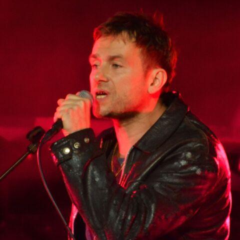 Damon Albarn chassé de son propre concert