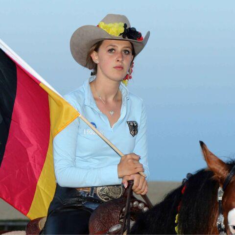 Gina-Maria: encore une championne d'Europe chez les Schumacher