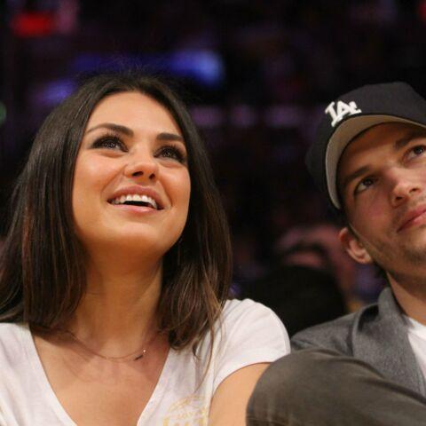 Les détails du mariage d'Ashton Kutcher et de Mila Kunis