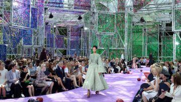 Haute couture – Dior au jardin des merveilles