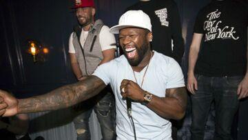 50 Cent flambe après l'annulation de sa banqueroute