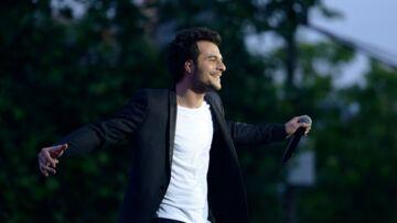 Entre sa tournée et Danse avec les stars, Amir a fait son choix