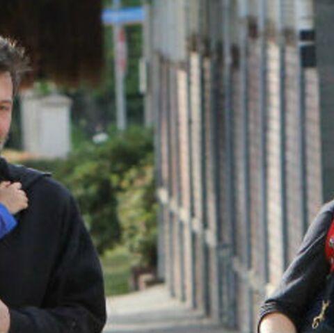 Ben Affleck et Jennifer Garner repoussent leur divorce