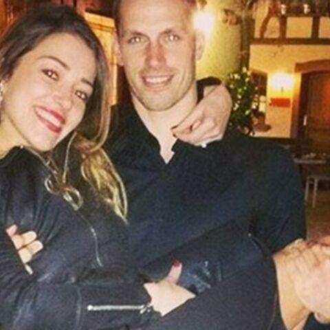 Camille Sold va épouser Morgan Schneiderlin « l'année prochaine»