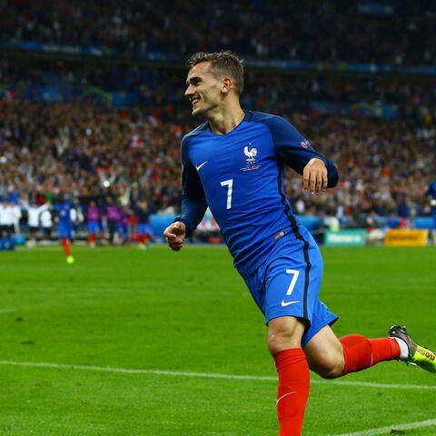Euro 2016: Antoine Griezmann la joue comme Beckham