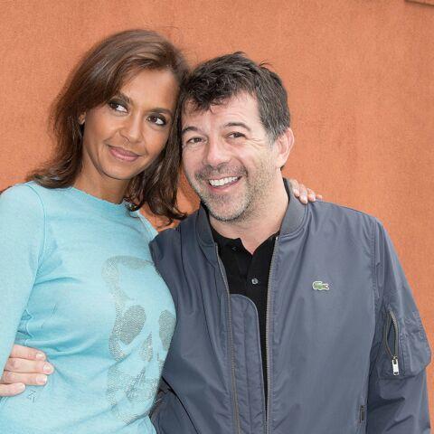 Stéphane Plaza et Karine Le Marchand, duo de vacanciers idéal des français