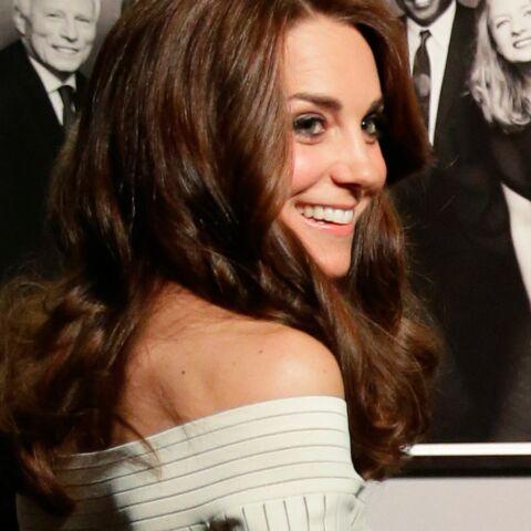 La tenue osée de princesse Kate