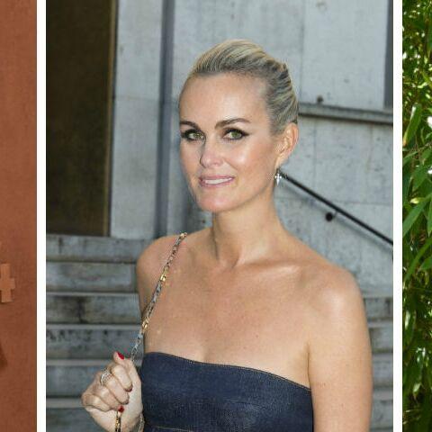 PHOTOS – Emmanuel Macron, Johnny Hallyday, Anne-Sophie Lapix: où croiser les stars en vacances?