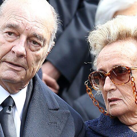 Jacques et Bernadette Chirac: Ensemble, ils se battent contre la maladie