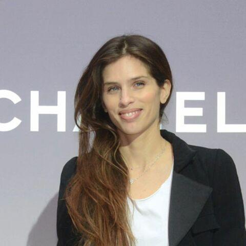 Maïwenn dans l'écurie Chanel