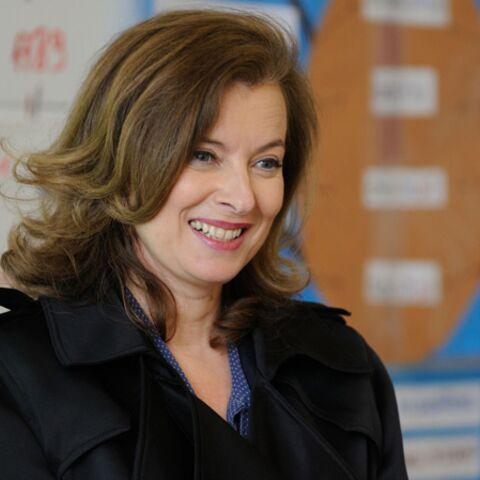 Valérie Trierweiler, première compagne de la normalité