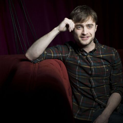 Daniel Radcliffe, quand Harry Potter postule à Star Wars