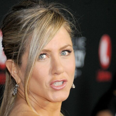Jennifer Aniston: toujours sans ma mère