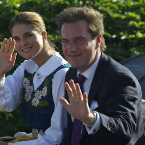Madeleine de Suède: tout est prêt pour son mariage