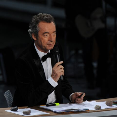 Michel Denisot referme son Grand Journal