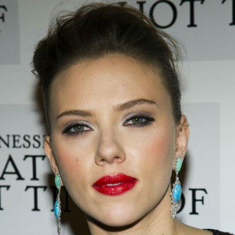 Scarlett Johansson attaque en justice un éditeur français