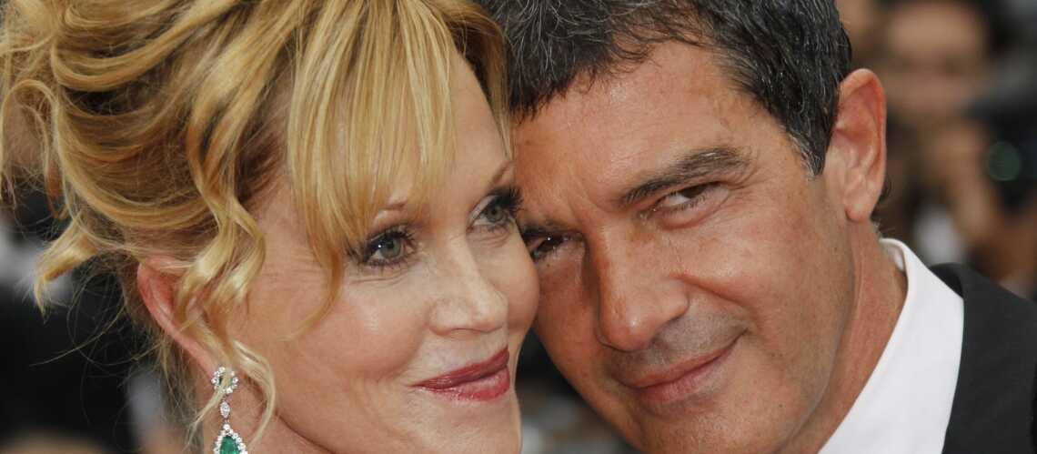 Antonio Banderas – Melanie Griffith: Retour sur les plus belles années du couple
