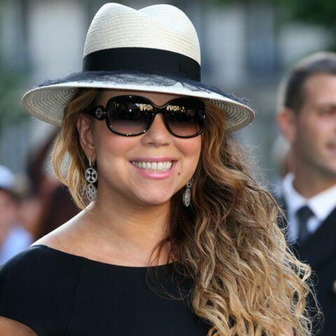 Photos- Mariah Carey: Une diva à Paris