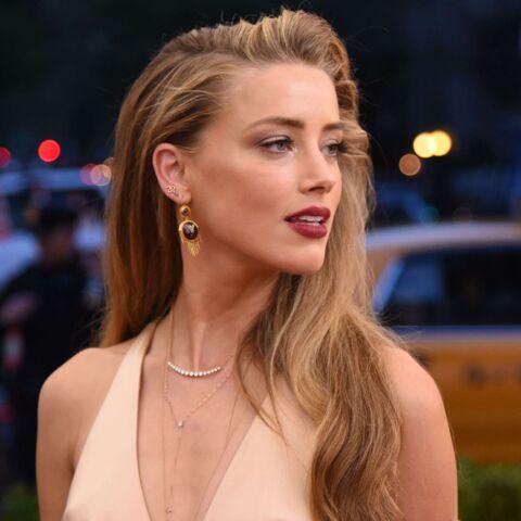 Le jour où Amber Heard aurait été arrêtée pour violences conjugales